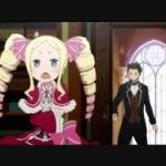 リゼロアニメ2期4章ベアトリスが禁書庫を出ない理由、母は魔女?