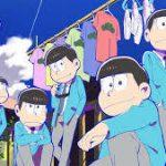 おそ松さんアニメ二期は2017年に放送されるのか!?映画化は?