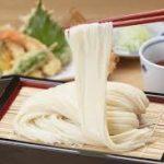 【秘密のケンミンショー】稲庭うどんはしっこがお得!おすすめ食べ方