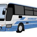 新東名高速でバスが火災!乗客のケガ人や被害は?原因は何?